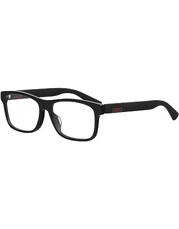08e6506cfb42 Men's Contemporary Designer Prescription Eyewear Frames   Amazon.com