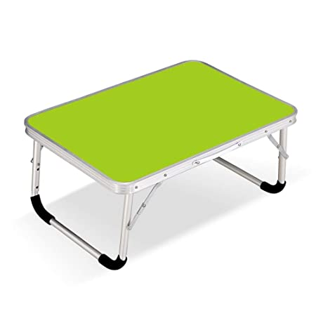 Mesa portátil plegable, bandeja de desayuno for niños, mesa de bar ...