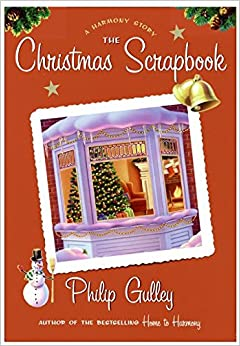 _UPD_ The Christmas Scrapbook: A Harmony Story. detailed servicio acceso Section Scotia oferta product