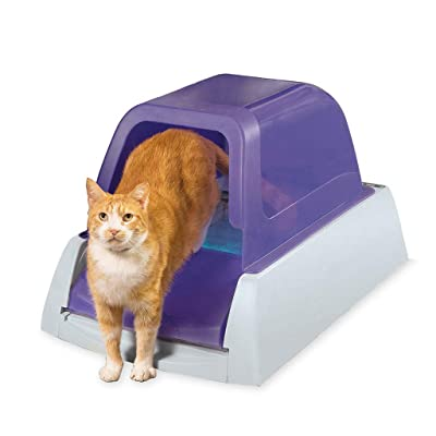 PetSafe ScoopFree Ultra Automatic Self Cleaning
