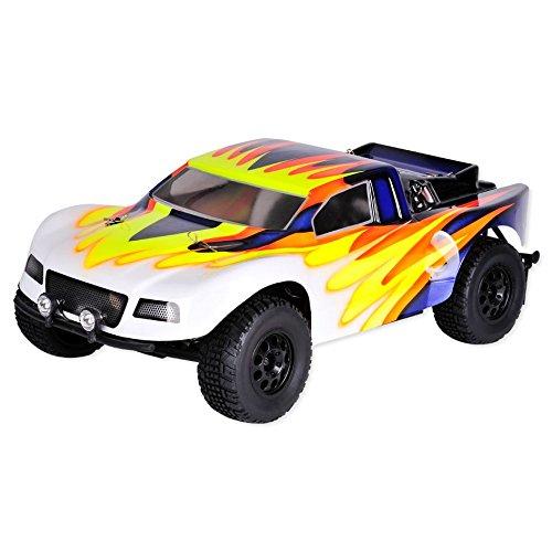 Artr Kit (Team C Racing TS2 Pro 2WD Short Course)