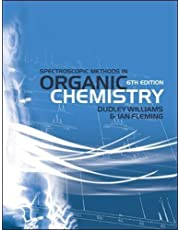 Spectroscopic Methods in Organic Chemistry, 6th Edition