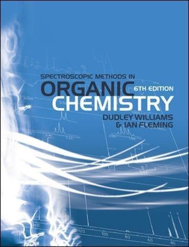 Spectroscopic Methods in Organic Chemistry (Uv-website)