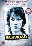 Silkwood [Import anglais]
