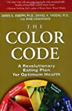 The Color Code, James A. Joseph and Anne Underwood, 0786886218