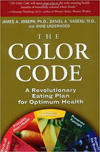 Libro: The Color Code