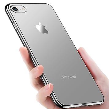 iphone 8 carcasa silicona