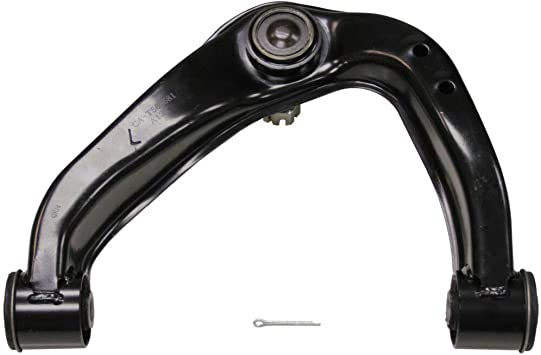 Moog RK621245 Control Arm and Ball Joint Assembly
