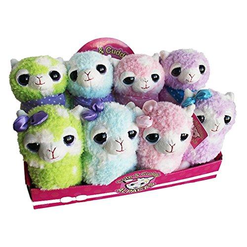Cute & Cuddly Alpacas - 10