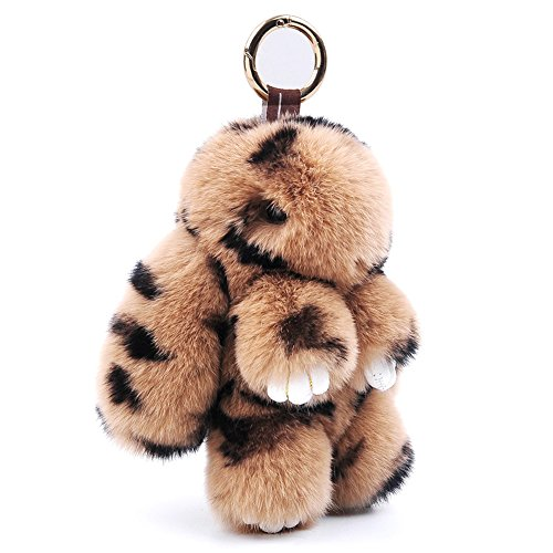 Fluffy Bag Accessories - 4