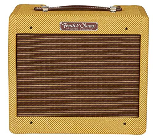 Tube Combo - Fender '57 Custom Champ 5-watt 1x8