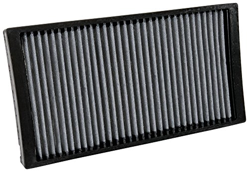 VF4000 K&N CABIN AIR FILTER (Cabin Air Filters):