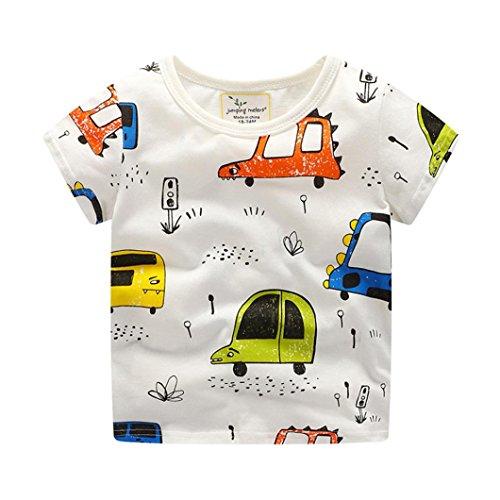 Leegor Baby Boys Little Boys Clothes
