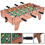 CWY 27'' Indoor Competition Game Foosball Table w/Legs