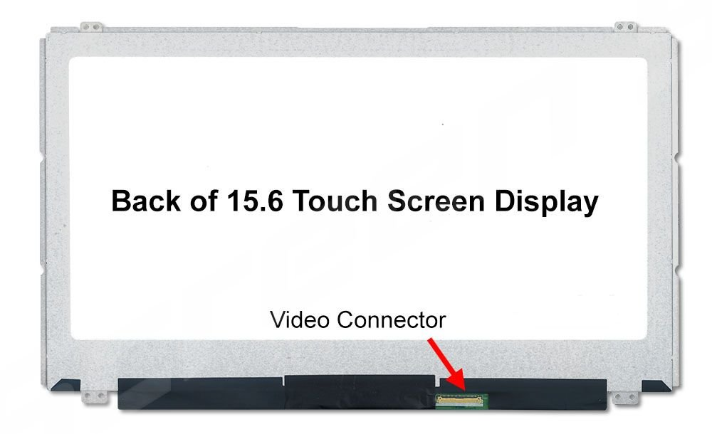 """17.3/"""" AUO B173RTN01.1 LCD Screen Replacement for Laptop New LED HD+"""