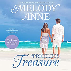 Priceless Treasure Audiobook