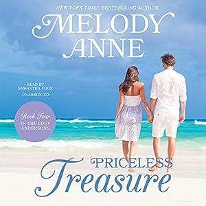 Priceless Treasure Audiobook
