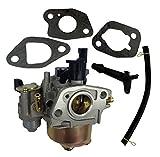 Image of Carburetor for HOMELITE PRESSURE WASHER 179CC 180CC DJ165F 2700PSI 2.3GPM Hl252300