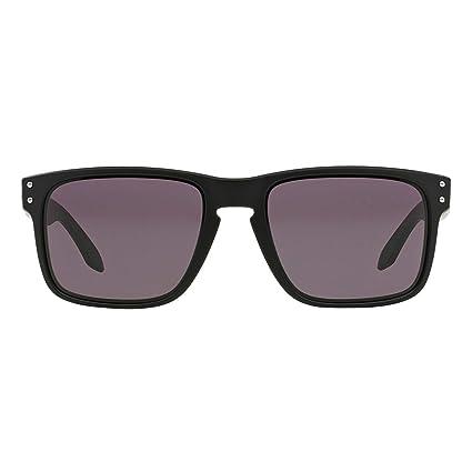 d17c58eee2 Oakley Mod. 9102 Sole Gafas de Sol, 910201, 55 Unisex-Adulto: Amazon.es:  Ropa y accesorios