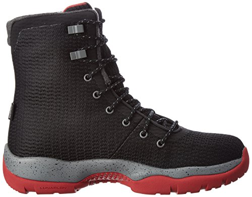 Nike 854554-001, Scarpe da Escursionismo Uomo Nero