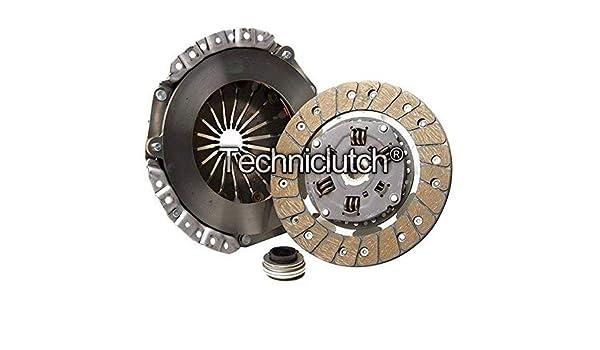 Nationwide 3 Piezas Kit de Embrague 8944872101897: Amazon.es: Coche y moto