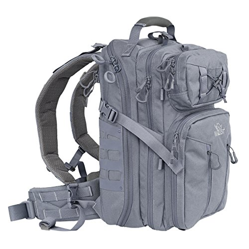 1000 d cordura 3 day pack - 5