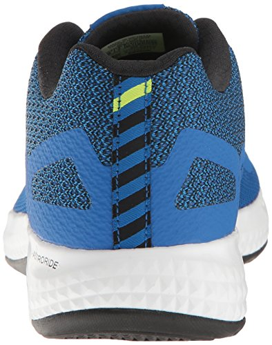 Reebok Duo Running Mens White Shoe Black Awesome Blue Astroride HqH4wr