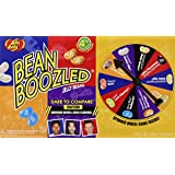 Jelly Belly Bean Boozled with Spinner Wheel Game 4th Edition, NEW 357g box
