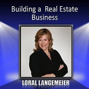 Building a Real Estate Business Speech