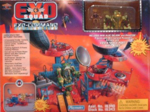 exo-squad-vesta-space-port-battleset-w-alec-deleon-and-phaeton-figure-mini-battle-play-set-1995-play