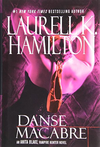 Danse Macabre by Berkley Books