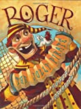 Roger, the Jolly Pirate, Brett Helquist, 0066238064