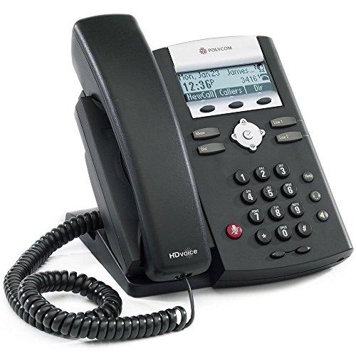 Polycom, Inc. SoundPoint IP 335 HD Phone