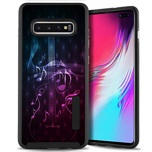 CasesOnDeck Case Compatible with [Samsung Galaxy S10+   6.4