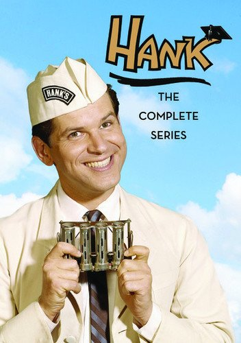 (Hank: The Complete Series )