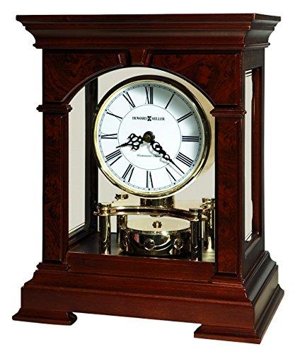 Howard Miller Statesboro Clock by Howard Miller