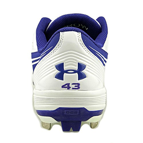 Under Armour Team Ignite 111 Low St Baseball Cleat Zapatos Deportivos