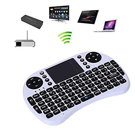 Vepson Touchpad Mini Wireless 2.4G Keyboard Mouse Without Battery For PC Notebook / Android Keyboards, Mice   Input Devices