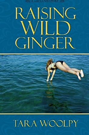 Raising Wild Ginger
