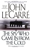 By John le Carre - The Spy Who Came In from the Cold (12.2.2000)