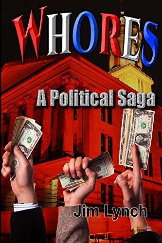 Whores - A Political Saga