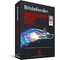 Bitdefender Antivirus Plus 2015 12 Monate / 3 User