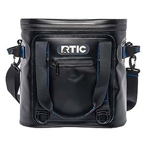 RTIC Soft Pack 20 - Black