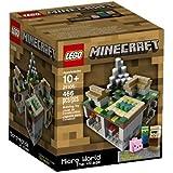 LEGO Minecraft The Village 21105 [並行輸入品]