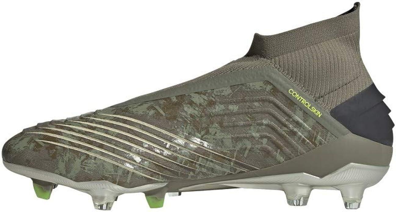 adidas Predator 19+ SG, Chaussure de Football Mixte: Amazon