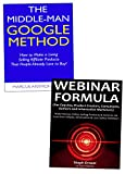 Making Money Through a Side-Business: Google SEO Marketing & Webinar Selling Formula