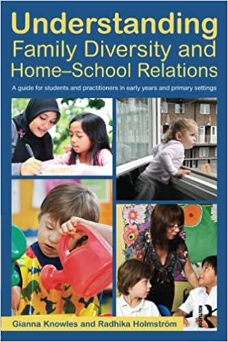 Understanding Family Diversity And Home School Relations A Guide