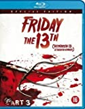Friday The 13th: Part III - Special Edition [Blu-ray]