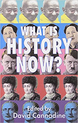 WHAT IS HISTORY NOW EPUB