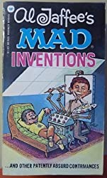 Al Jaffee's Mad Inventions